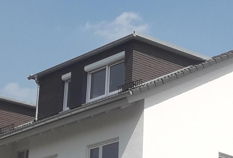 Zimmerei-Mohr-Dachgauben
