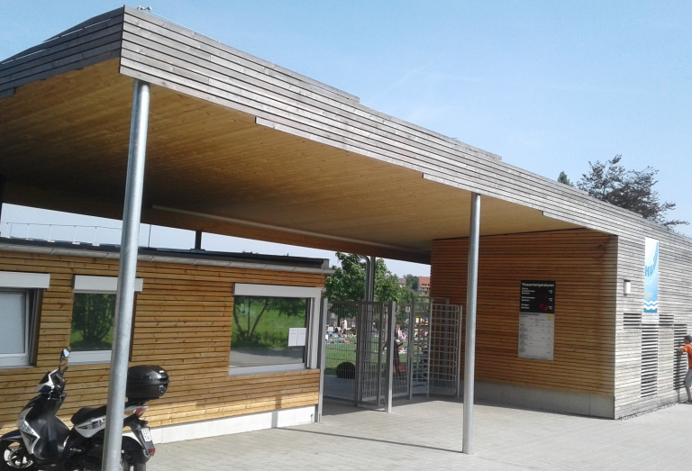 Zimmerei-Mohr-Fasaden