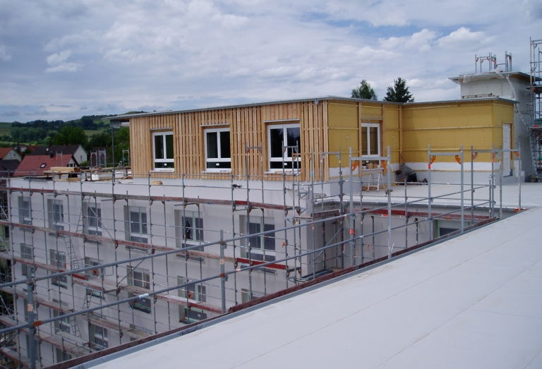 Zimmerei-Mohr-Holzbau