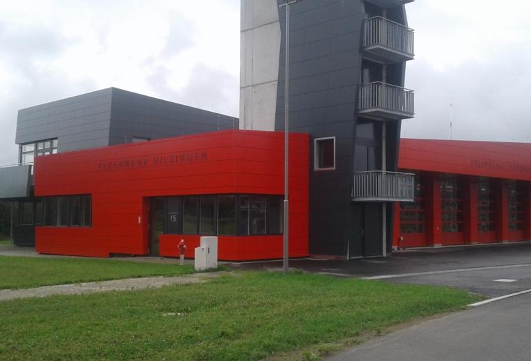 Zimmerei-Mohr-Neubauten